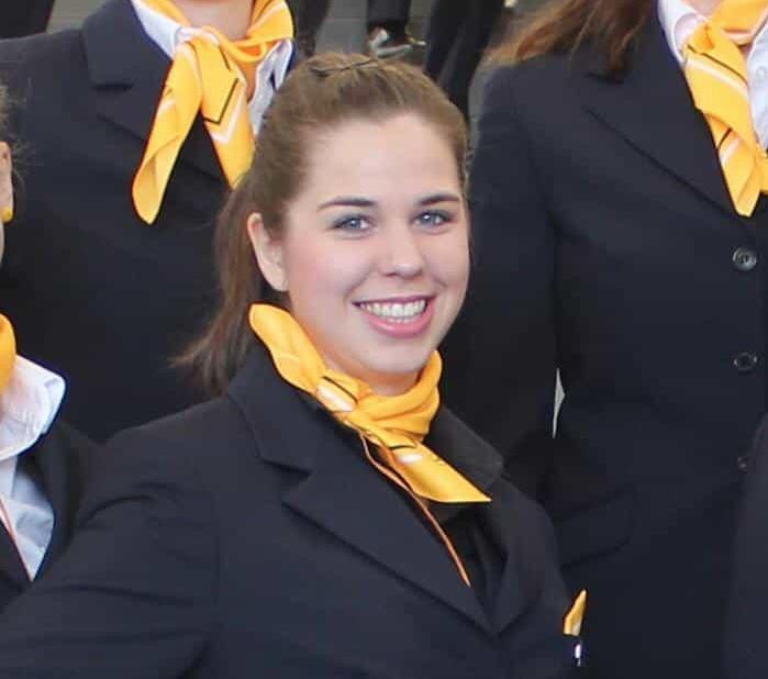 Joana Meierewert