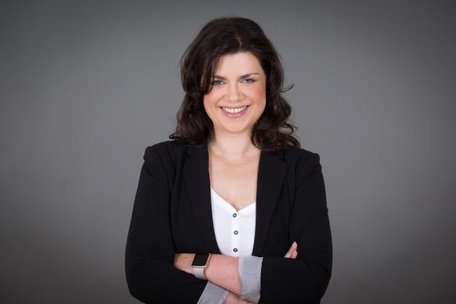 Nicole Führing