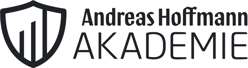 Logo Andreas Hoffmann Akademie